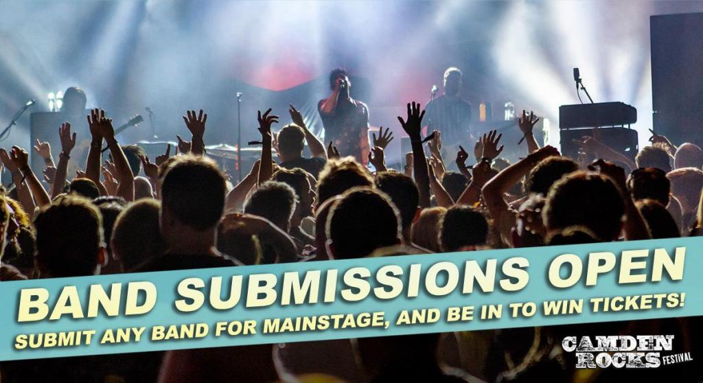 Deerstock news : Submit a band to play Camden Rocks