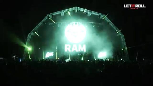 Eastern Electrics news :  RAM Records to takeover the Big Top on Sunday at Eastern Electrics
