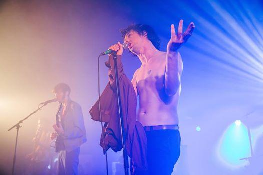 Electric Fields news : Fat White Family last joined us back in 2016, with easily one of the most memora…
