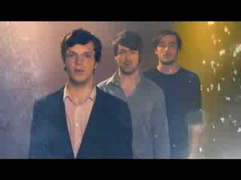 Electric Fields news : Friendly Fires – 'Jump In The Pool'