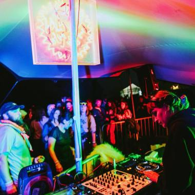 Electric Fields news : Our pals at Sneaky Pete's are back at the castle this year! In their squad are A…