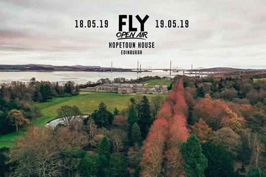 FLY Open Air news : Spring has sprung and the countdown to summer is on… only 2 months til FLY wit…