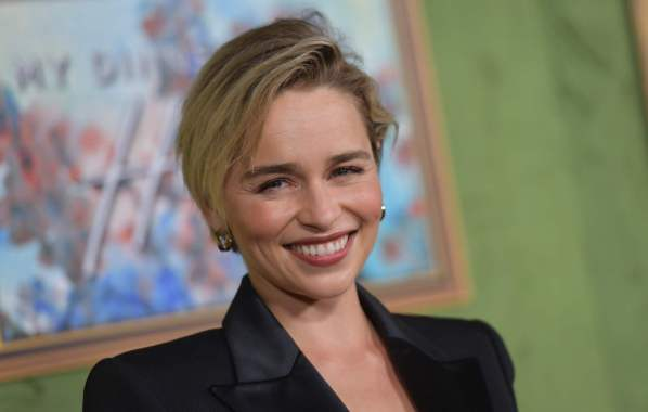 """NME Festival blog: 'Game Of Thrones"""" Emilia Clarke speaks out about surviving two brain aneurysms"""