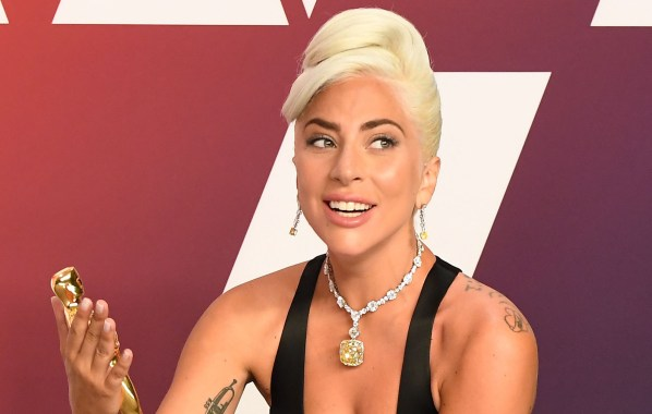 NME Festival blog: Lady Gaga's 'Shallow' tops US charts with help from fans' Starbucks scam