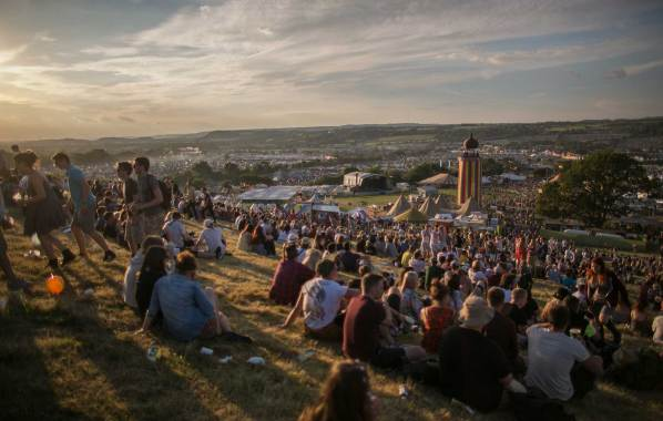 NME Festival blog: Glastonbury announce longlist for their Emerging Talent Competition