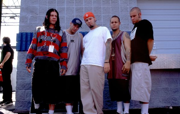 NME Festival blog: Limp Bizkit will play a $3 show with their original line-up this week