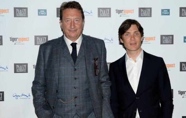 NME Festival blog: 'Peaky Blinders' creator Steven Knight to build £100m film studio near Birmingham