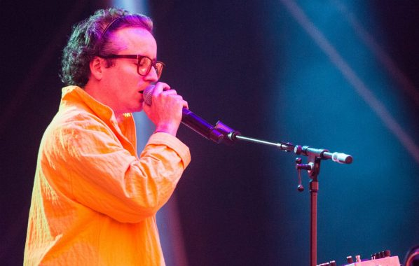 NME Festival blog: Hot Chip preview new music in sinister 'Hungry Child' teaser