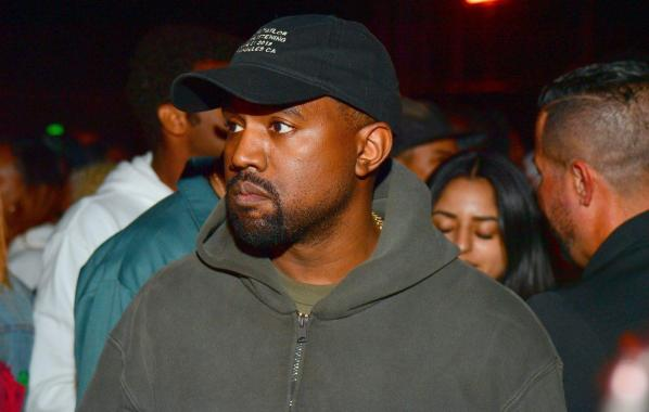 NME Festival blog: It looks like Kanye West will release three new Yeezy 700 V2s this year