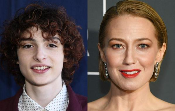 NME Festival blog: Finn Wolfhard and Carrie Coon in talks to star in 'Ghostbusters' movie