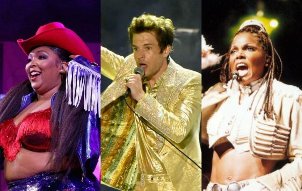 NME Festival blog: The biggest talking points from the Glastonbury line-up