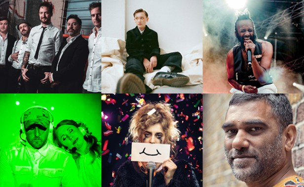 Greenbelt news : 15 witty, wise things you have to see this year at Greenbelt – Greenbelt