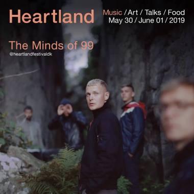 Heartland Festival news:  Heartlandfestival.dk