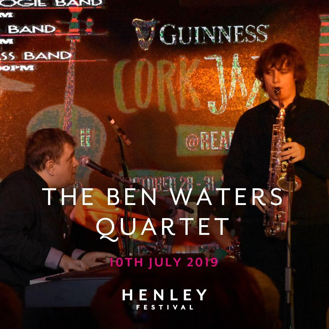 The Jazz Club programme has some of the best performances yet for 2019, with siz...