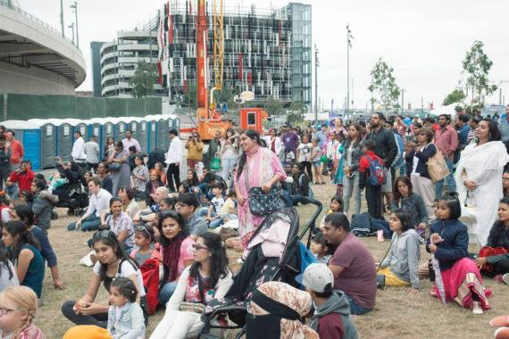 London Mela news: We hope you all have a good weekend all!!! #FridayFeeling