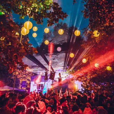 Lost Village news from @lostvillagefest: A kaleidoscopic dreamscape…