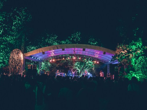 Festival Insights NEWS: Malasimbo marks ninth year with new site and Funktion-One sound
