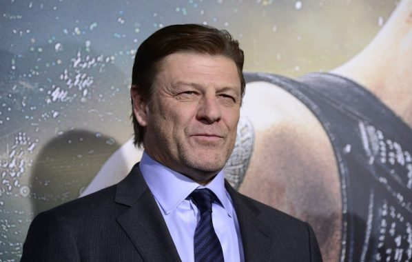 "NME Festival blog: Sean Bean talks about the ""comedy"" of his final 'Game of Thrones' scenes"