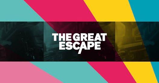 The Great Escape news: TGE Presents