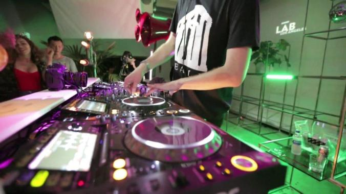We are FSTVL news:  Gorgon City live in the Mixmag Lab Los Angeles