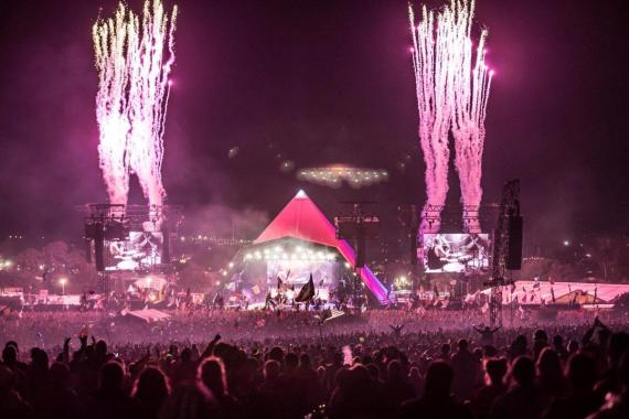 We are FSTVL news: These are the best UK music festivals of 2019