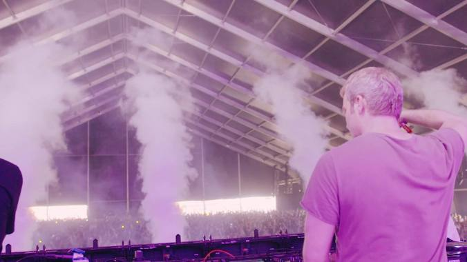 We are FSTVL news:  #WeAreTechno – Amelie Lens  / Ben Klock