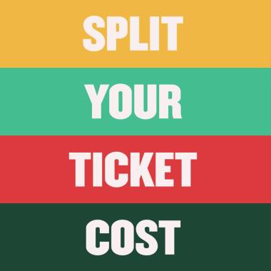YNOT festival news : SPLIT YOUR Y NOT TICKET COST UP!…