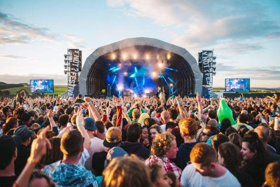 YNOT festival news : Take me there