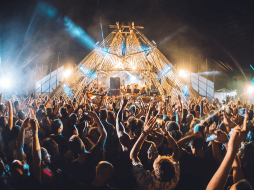 Festival Insights NEWS: BPM Festival goes cashless as part of 5-year ticketing deal with Event Genius