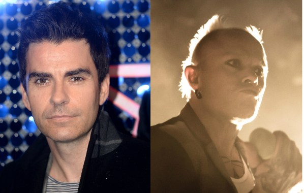 NME Festival blog: Stereophonics say The Prodigy's Keith Flint inspired one of their songs