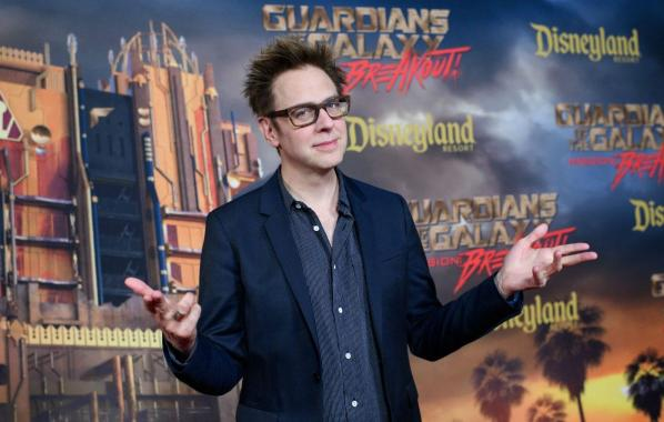 NME Festival blog: Marvel filmmakers react to Disney rehiring James Gunn as director of 'Guardians of the Galaxy 3'