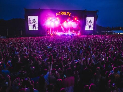 Festival Insights NEWS: Parklife reveals details of 2019 Green Pledge