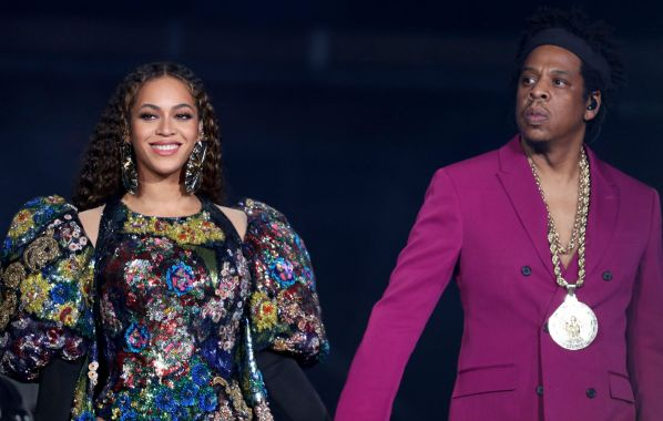 NME Festival blog: Beyoncé and Jay-Z honoured at GLAAD Media Awards