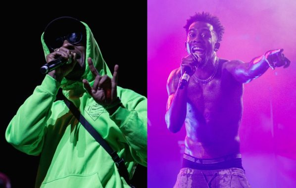 NME Festival blog: Skepta and Desiigner lead new additions to EXIT Festival 2019
