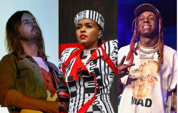 NME Festival blog: Tame Impala, Janelle Monáe and Lil Wayne lead first names for Lollapalooza 2019
