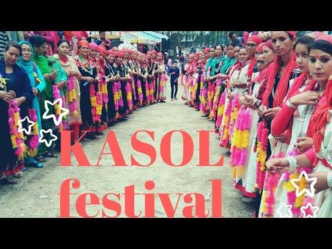 FESTIVAL HIGHLIGHTS: Highlights of Summer Festival 2018 KASOL