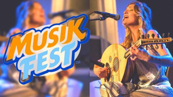 FESTIVAL HIGHLIGHTS: MUSIKFEST Festival Highlights – Aliya Cycon Project