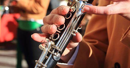 Edinburgh Jazz and Blues Festival news : The GD Jam (Gorgie Dalry Music Project)