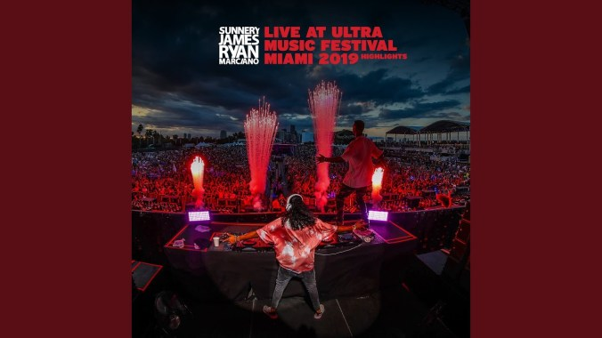 FESTIVAL HIGHLIGHTS: Ultra Music Festival Miami 2019 ID 4 (Mixed)