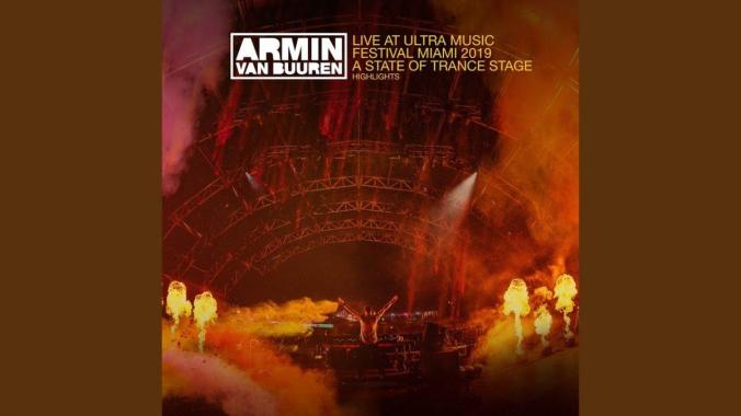 FESTIVAL HIGHLIGHTS: Ultra Music Festival Miami 2019 ID 3 (Mixed) (A State Of Trance Stage)