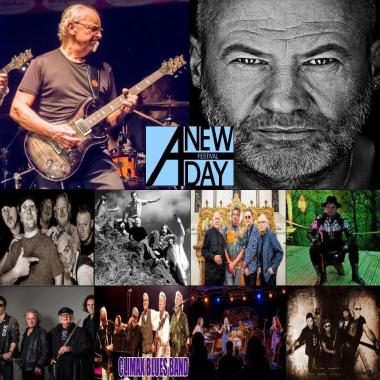 A New Day Festival news: A NEW DAY 2019 Faversham, Kent, August 2-4: The Friday delights….