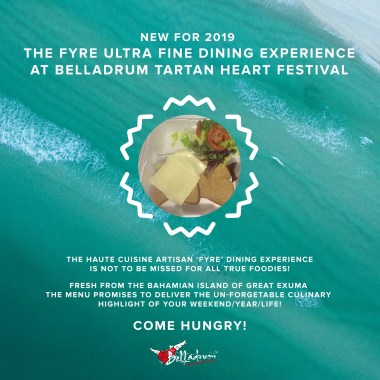 Belladrum Tartan Heart Festival  news: Well done to everyone who recognised that this was in fact our APRIL FOOLS this …