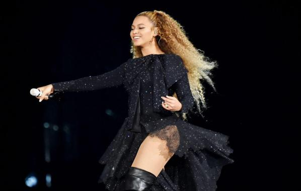 NME Festival blog: Beyoncé signs up for further Netflix projects in a deal reportedly worth $60 million