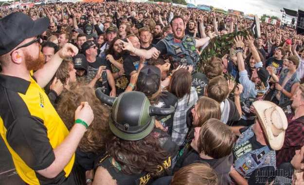 Bloodstock news: Keep uploading your #BOAPIT Pics, we'll be re-posting our favourite ones!…