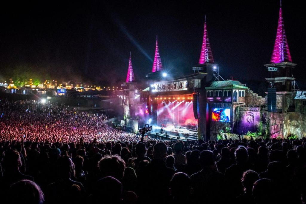 Boomtown Fair news: Gorillaz – 'Feel Good Inc ' LIVE at