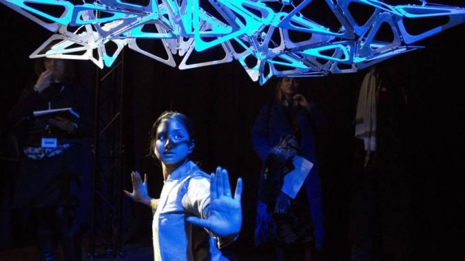 Dance Umbrella news: UCL Culture presents the launch of #UCLPerformanceLab, where artists, researcher…