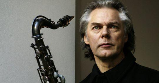 Edinburgh Jazz and Blues Festival news : Jan Garbarek Group
