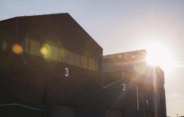 NME Festival blog: New 10,000-capacity music venue The Drumsheds to open in north London