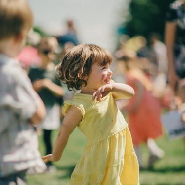 First Light Festival news: Little ones will love dancing the morning away with us at the Baby Loves Boogie …