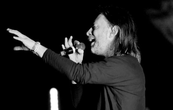NME Festival blog: Thom Yorke announces debut broadcast of his first ever classical composition